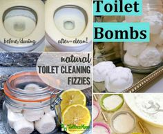 Toilet Bombs