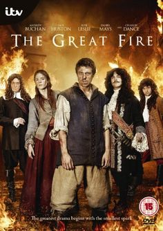 The Great Fire (2014-)