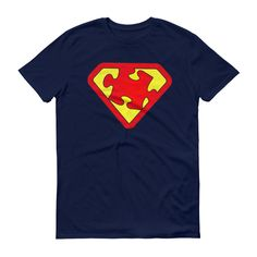 Autism Superhero Shirt - Cool Autism Awareness Product Gift