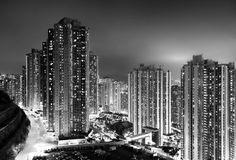 Photo © Nick Frank - HongKong Cityscapes 2013