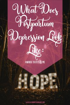 What Does Postpartum Depression Look Like: Andrea Yates & Me#pmdd #womenshealth #postpartumdepression #ppd #chronicillness #pmddsisters #acommittedheart #newpost #faith #bible #christ #jesuschrist #jesussaves #jesuslovesyou #Saved #Chosen #Redeemed #newblog #postup #Saved #Redeemed