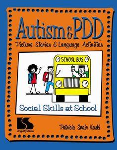 Autism Social Skills at School