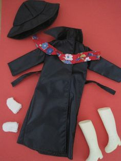 1970s VINTAGE SINDY APRIL SHOWERS OUTFIT in Dolls & Bears, Dolls, Clothing & Accessories, Vintage Dolls   eBay