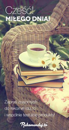 #rekomendujto #milegodnia  http://blog.rekomenduj.to/chcesz-byc-testerem/