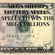Lottery spell to win Powerball and National Lottery Spell, Lottery Spells That Work, Powerball lottery spells, lottery spell serenade, lottery spells that work Powerful Money Spells, Money Spells That Work, Winning Powerball, Lotto Winning Numbers, Mega Millions Jackpot, Marriage Separation, Country Dates, France City