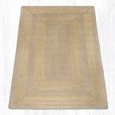 Just arrived in our store: ITC-05 Ecru In Th.... Check it out here! http://www.appleseedprimitives.com/products/itc-05-ecru-in-the-city-rectangle-rug-27x45?utm_campaign=social_autopilot&utm_source=pin&utm_medium=pin