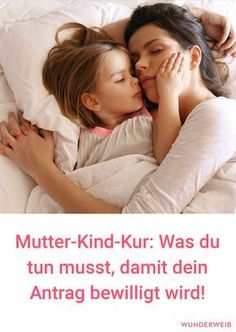 Mutter Kind Kur