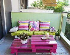 die besten 25 palettenm bel polster ideen auf pinterest paletten polster europaletten. Black Bedroom Furniture Sets. Home Design Ideas