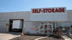 All Canadian Self-Storage - Toronto Container u0026 Mobile Storage Units & If you are looking for a Portable Storage solution then Buddy Box ...