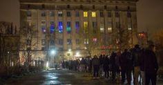 Sådan kommer du ind på Berlins vildeste natklubber