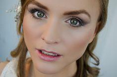 Bridal look  ❇ Photographer: Catalina Alexandra Ion ❇ MakeUp Artist: Alexandra Gheorghe