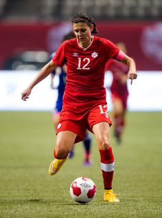 Getting geared up in Ottawa for FIFA Women's World Cup Canada 2015