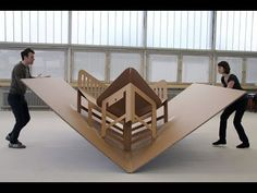 INCREDIBLE AND INGENIOUS GATES AND Furniture compilation #5 - YouTube