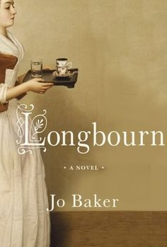 #Longbourn ~ A brilliantly imagined, irresistible below-stairs answer to Pride and Prejudice: a story of the romance, intrigue and drama among the servants of the Bennet household, a triumphant tale of defying societys expectations, and an illuminating glimpse of working-class lives in Regency England.