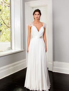 Our Maxine gown