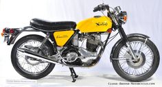 Bought a new 1970 Norton 750 Commando in London, for the British Pound equivalent of $1,024 US dollars. In the next 10 months, I put 3,500 European miles on it. From Portugal's Algarve River to Helsinki in Finland. It was my first, last and only motorcycle, but I loved the bike and the ride. McC