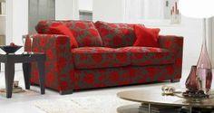 Sofa bed hay còn gọi là sofa giường hoặc sofa đa năng, nó mang những tính năng hết sức ưu việt, vừa là sofa nhưng sẽ chuyển thành chiếc giường ngủ êm ái bất kỳ lúc nào các bạn thích. Sofa Bed, Couch, Furniture, Home Decor, Sleeper Couch, Homemade Home Decor, Sleeper Sofa, Sofa, Sofas
