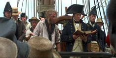 The Greencoat: a lifetime of regimented prayer and practice. Lee Ingleby, Peter Weir, Patrick O'brian, Master And Commander, Jonah And The Whale, James D'arcy, Flying Dutchman, Russell Crowe, O Brian