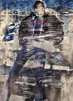 """White Lines"" 2014 Shops, Batman, Superhero, Fictional Characters, Art, Switzerland, Kunst, Art Background, Tents"