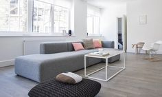Homes: loft living | Life and style | The Guardian