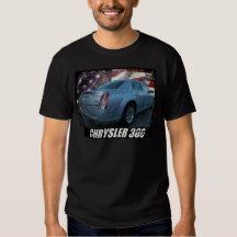 2013 Chrysler 300S Glacier T-Shirt