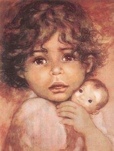 Danuta Muszynska Zamorska (1931 - …) – Pintora Polonêsa_18
