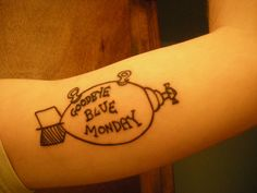 For the love of Kurt Vonnegut.