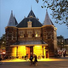 Amsterdam I Nieuwmarkt I Relax I Chill I Romantic Walk I Holland I Dutch Design and Architecture I Amsterdam City, Most Beautiful Cities, Holland, Dutch, Chill, Past, Relax, Romantic, Mansions