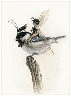 Jean-Baptiste Monge jbmonge   Illustrator Character Designer   Canada   illustration