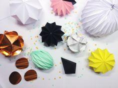 Paper folding - Camilla Norderhaug