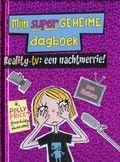 Mijn supergeheim dagboek: reality-TV, een nachtmerrie - Dee Shulman. Reserveer: http://www.theek5.nl/iguana/?sUrl=search#RecordId=2.242890