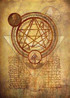 Simon Necronomicon Sigil by François Launet Cthulhu Art, Cthulhu Tattoo, Call Of Cthulhu, Occult Symbols, Magic Symbols, Occult Art, Necronomicon Lovecraft, Lovecraft Cthulhu, Lovecraftian Horror