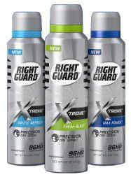 Walgreens - MONEYMAKER on Right Guard Xtreme Dry Spray Deodorant! - http://dealmama.com/2017/03/walgreens-moneymaker-right-guard-xtreme-dry-spray-deodorant/