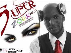 ZOUK KIZOMBA MIX 2013 [djmagickenny] SUPER ZOUK VOL1 - YouTube