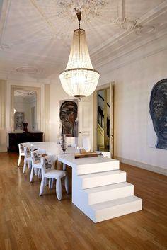 Jan and Monique des Bouvrie Are European Design's Dynamic Couple — 1stdibs Introspective