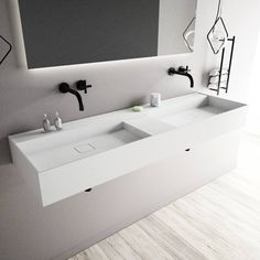 Solidbliss www.ideavit.com #solidbliss#bathroom #bath #architecture #sanitary #minimal #minimalism #bathtub #tub #luxurybath #whitematt #solidsurface #minimaldesign #simplicity #bathroomdecor #simplebath #minimalbath #washbasin #minimalbathroom #archiproject #designer #archdaily #homedecor #interiordesign #interiors #matte #ideavit #hoteldesign #boutiquehotels#luxuryhome