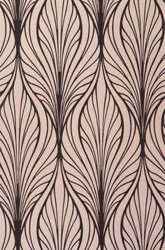 ideas art deco pattern design wallpapers textiles for 2019 Motifs Art Nouveau, Motif Art Deco, Art Deco Pattern, Pattern Design, Gold Pattern, Feather Pattern, Motif Design, Textures Patterns, Print Patterns