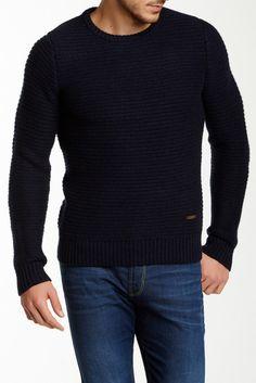 Aldan Wool Blend Sweater