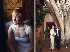 Lars & Katherine {Wedding} Carondelet House, Los Angeles, California » Lukas & Suzy International Wedding Photographers