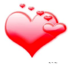 The perfect Hearts Love Animated GIF for your conversation. Discover and Share the best GIFs on Tenor. Animated Heart, Animated Love Images, Animated Gif, Coeur Gif, Animiertes Gif, Good Night Greetings, Heart Pictures, I Love Heart, Glitter Graphics