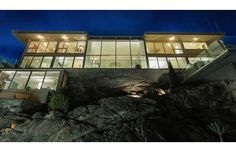 Photos: $12.888M West Vancouver waterfront home