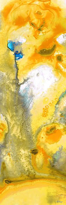 Sharon Cummings does yellow! http://fineartamerica.com/featured/triumph-yellow-abstract-art-by-sharon-cummings-sharon-cummings.html