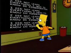The Simpsons  Season 8 Episode 1