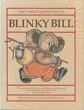 Grace Huddleston: Blinky Bill: the quaint little Australian
