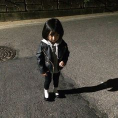 Cô nhóc Hàn Quốc đáng yêu tới nỗi xem ảnh mà chỉ muốn lao ngay vào... cắn má - Ảnh 19.