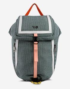Y-3 Online Store -, Y-3 Seasonal Backpack