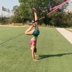 "1,139 Likes, 35 Comments - Kaisa Keranen (@kaisafit) on Instagram: ""TRX Work!"""