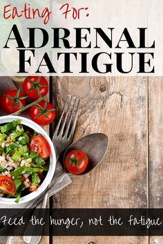 Is adrenal fatigue slowing you down? Learn if your seemingly unrelated health problems may be rooted in adrenal fatigue and get your free guide to managing it!