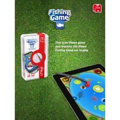 Jumbo iPawn Hengelspel Speelstukken voor Apple iPad