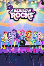 my little pony rainbow rocks full movie 123movies